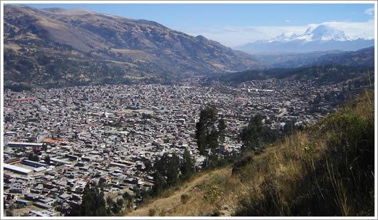 De Huaraz Para El Mundo - Foros Perú